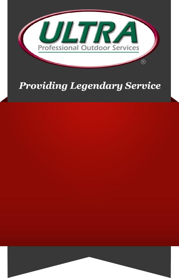Providing Legendary Service